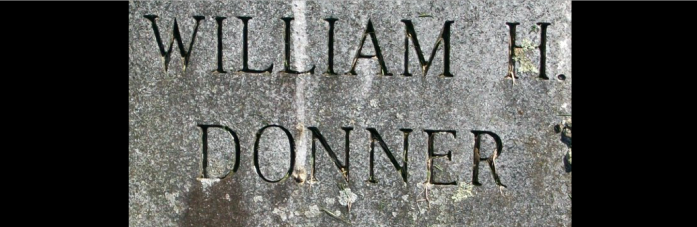 Who Was William Donner, the Man?