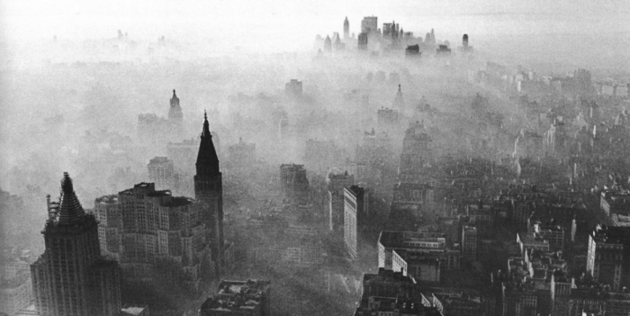 What's In a Word? The Etymology of Smog
